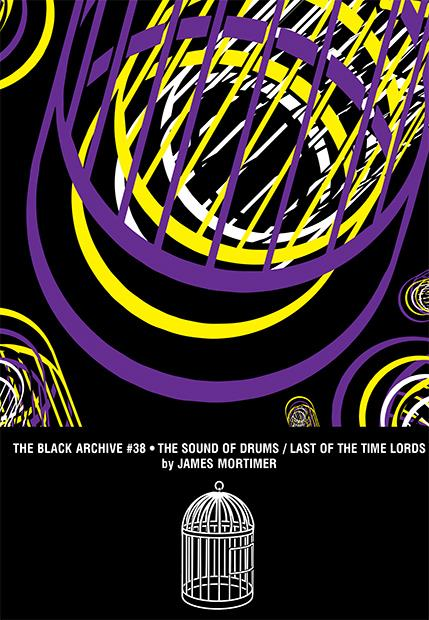 The Sound of Drums & Last of the Time Lords (reference book)