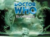 Bloodtide (audio story)