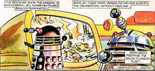 The Human Bombs (comic story)