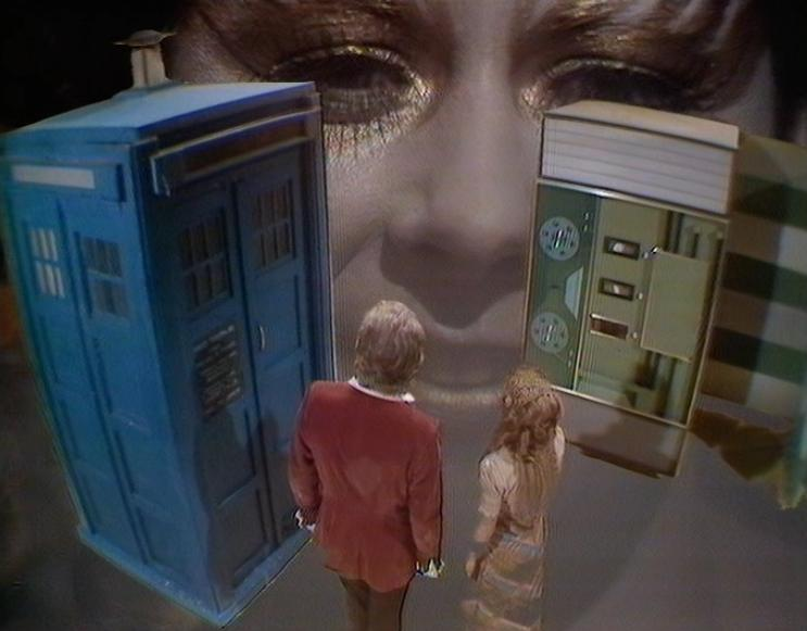 The Time Monster (TV story)