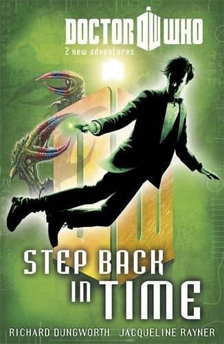 Step Back in Time (anthology)