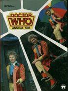 Doctor Who 1986