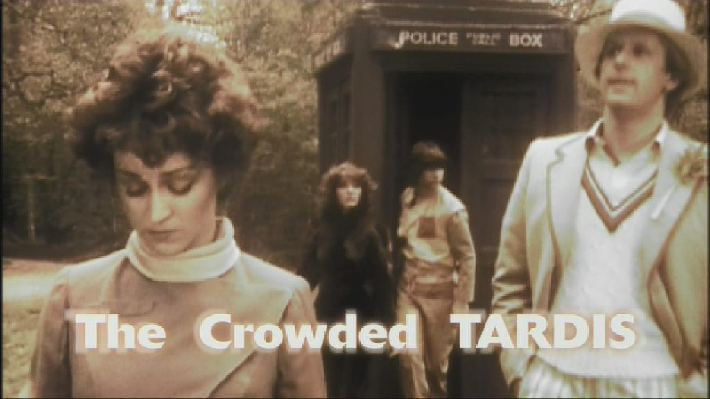 The Crowded TARDIS (documentary)