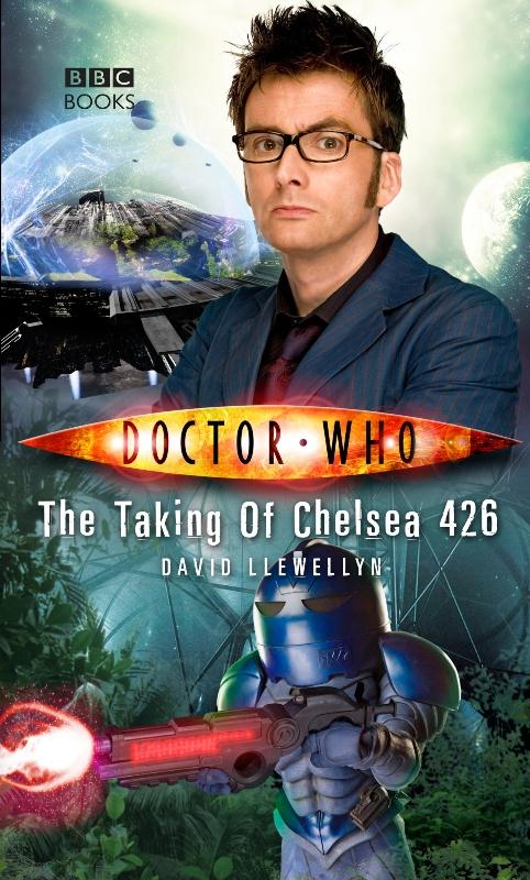 The Taking of Chelsea 426 (novel)