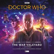 The War Valeyard (audio story)