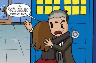 The Bin Dilemma (comic story)