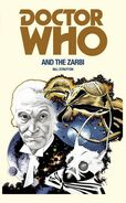 Doctor Who and the Zarbi 2016