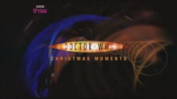 Doctor Who: Top 5 Christmas Moments (CON episode)