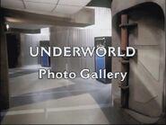 Underworld Photo Gallery