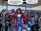 Art Attack (comic story)