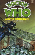 Green death novel