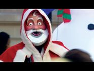 Santa's a Robot! - The Runaway Bride (HD) - Doctor Who