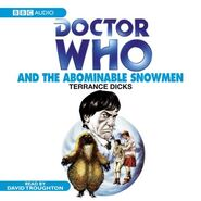 The Abominable Snowman Audio