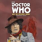Doctor Who and the Invisible Enemy audiobook