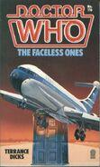 Faceless Ones novel