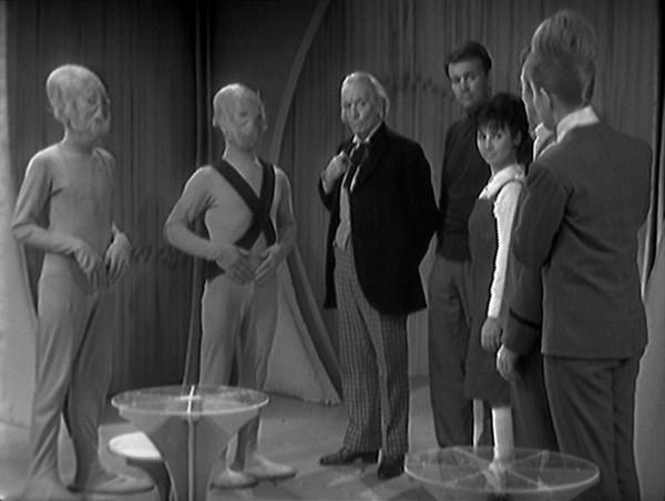 The Sensorites (TV story)