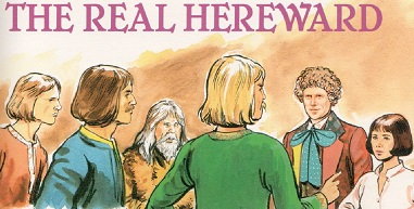 The Real Hereward (short story)