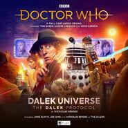 The Dalek Protocol (audio story)