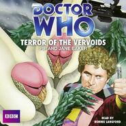 Terror of the Vervoids audiobook