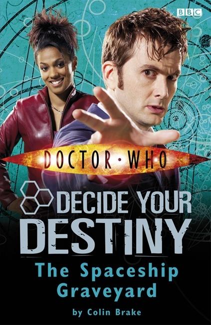 Decide Your Destiny