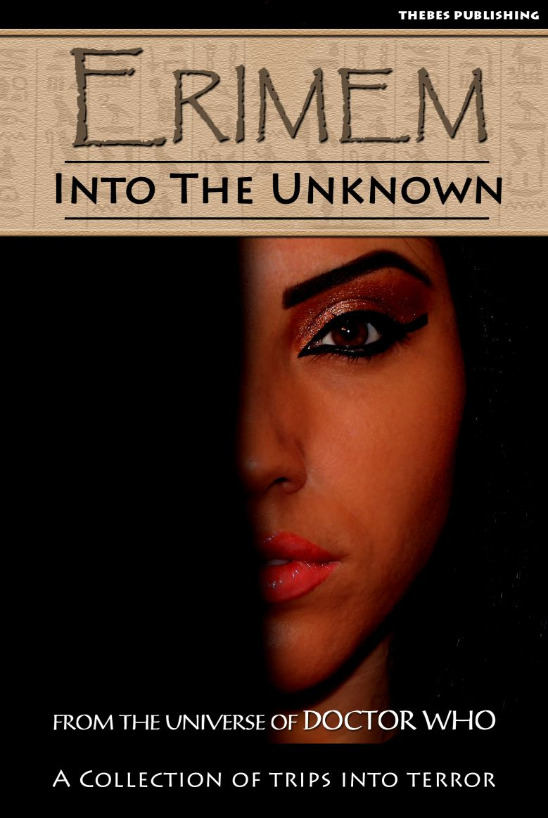 Into the Unknown (anthology)