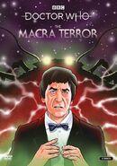 The Macra Terror US DVD