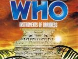 Instruments of Darkness (novel)