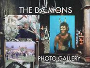 The Dæmons Photo Gallery