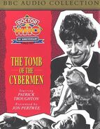 The Tomb of the Cybermen (Early Release)