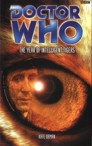 The Year of Intelligent Tigers (novel)