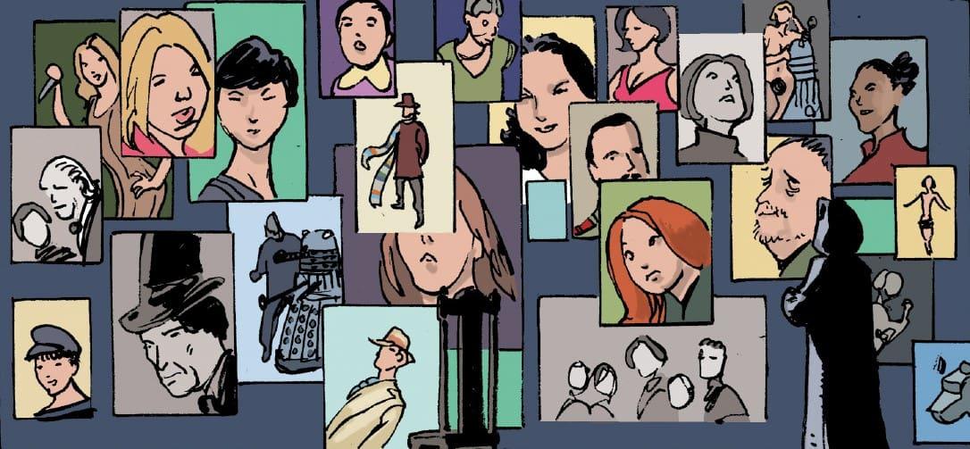 Unnatural Selection (comic story)