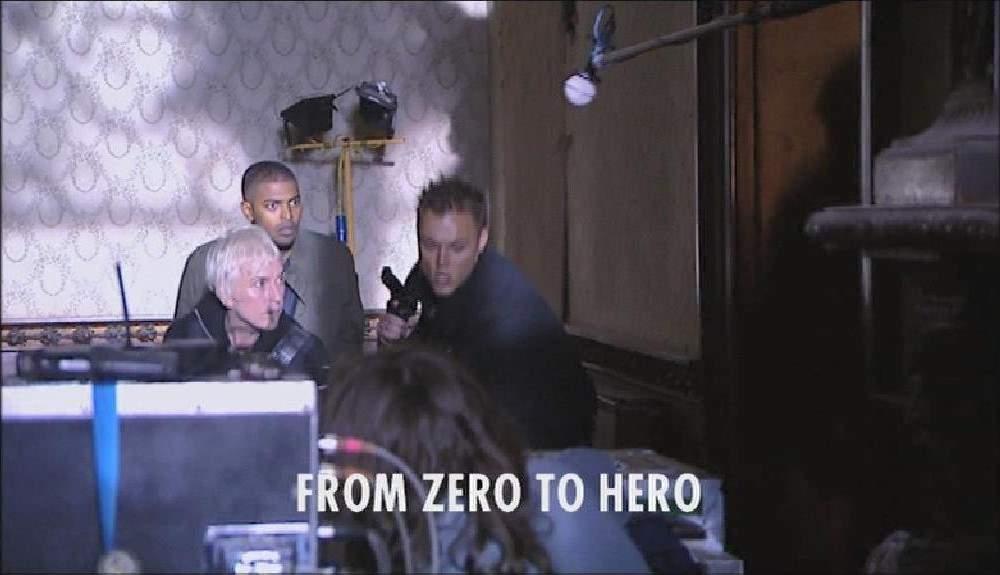 From Zero to Hero (CON episode)