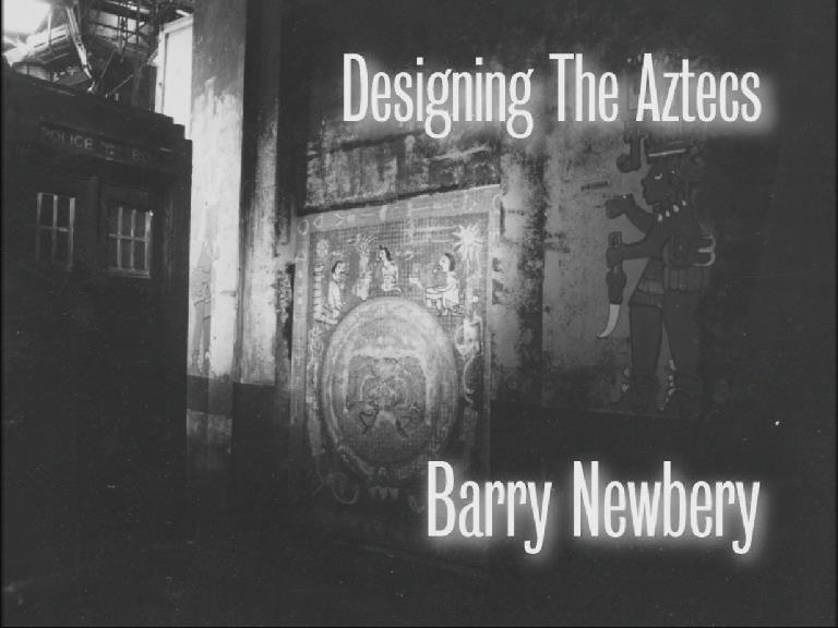 Designing The Aztecs (documentary)