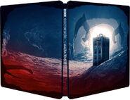 The Macra Terror 2019 Steelbook Blu-ray UK