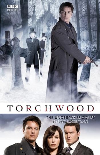 The Undertaker's Gift (novel)