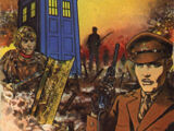 Doctor Who and the War Games (novelisation)