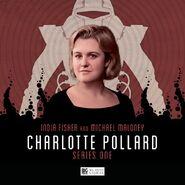 Charlotte Pollard - Series One cover