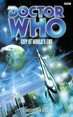 City at World's End (novel)