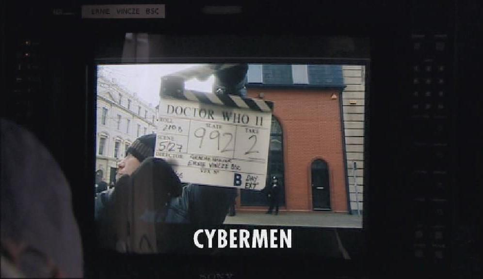 Cybermen (CON episode)
