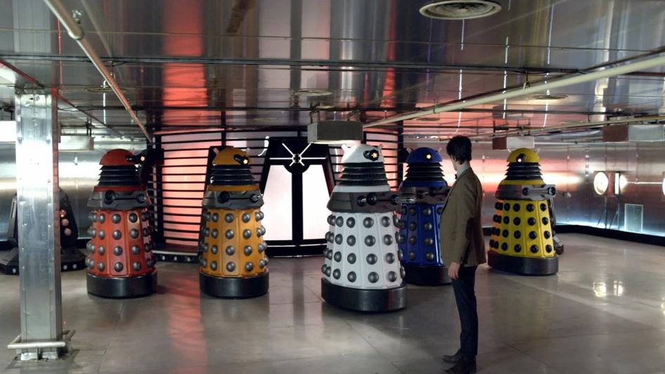 Victory of the Daleks (TV story)
