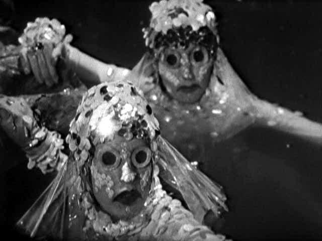 The Underwater Menace (TV story)