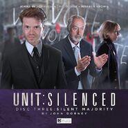Silent Majority (audio story)