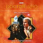 Arc of Infinity audiobook