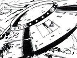 Daleks Versus the Martians (comic story)