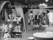 The Tomb of the Cybermen Photo Gallery (Special Edition)