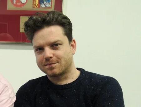 Rhys Thomas