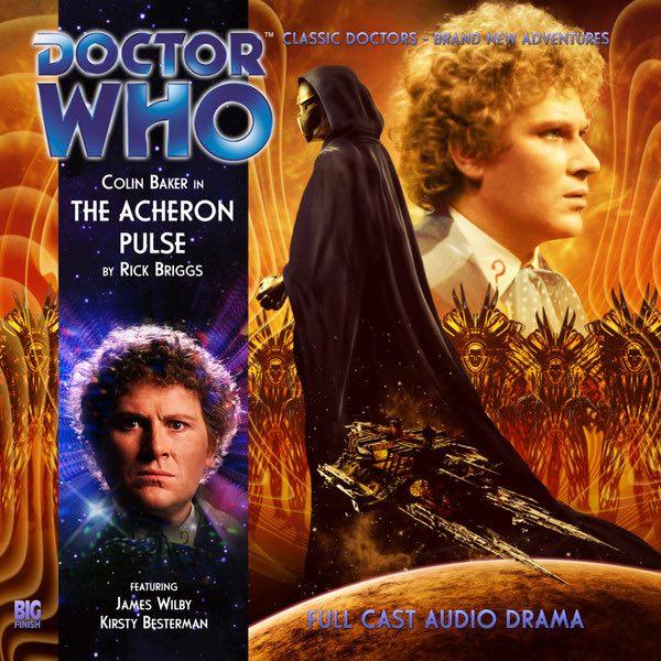 The Acheron Pulse (audio story)