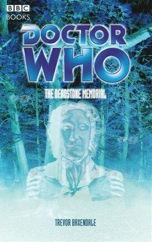 The Deadstone Memorial (novel)