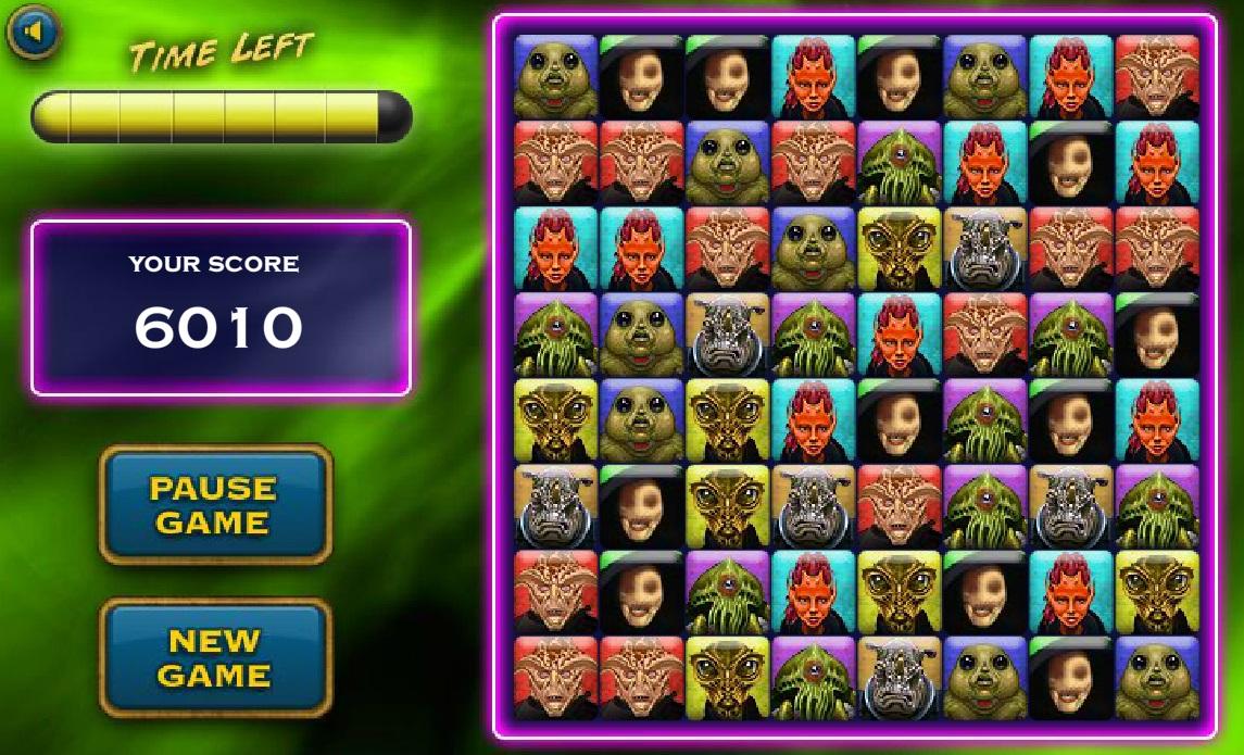 Alien Alliance (video game)