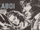 Terror on Xaboi (comic story)